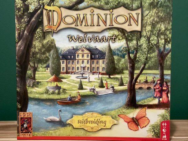 Dominion – Welvaart