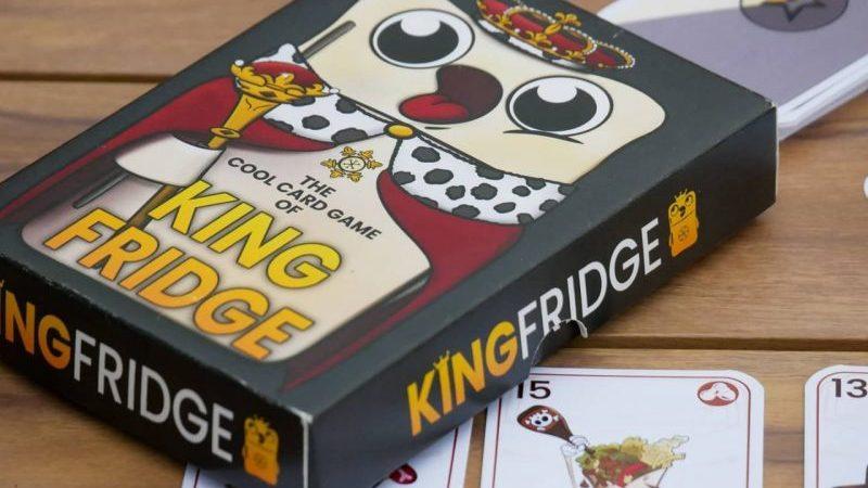 King Fridge